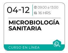 Microbiología Sanitaria