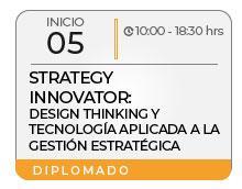Diplomado Strategy Innovator