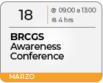 BRCGS Awareness Conference