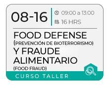 Food Defense